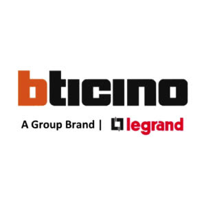 bticino A Group Brand legrand