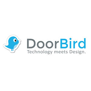 DoorBird Technology meets Design
