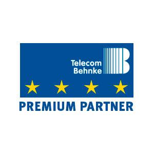 Telecom Behnke Premium Partner