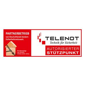 Telenot Autorisierter Stützpunkt