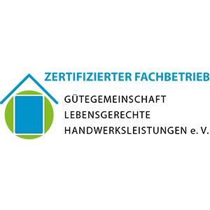 GLH Zertifizierter Fachbetrieb